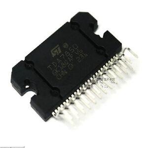 TDA7850-Audio-Power-Amplifier-IC-ST-ZIP-25-TDA7850-IC-NEW