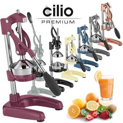 CILIO PRESSE AGRUMES PRESSE CITRON Presse Orange A Main