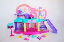 Squinkies Doos Beauty Center 2011 Blip Toys Play House