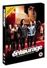 ENTOURAGE Season 1 Digital Versatile Disc DVD Region 2 Shipp