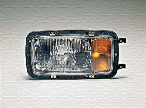 Mercedes Benz Heavy Trucks /> 15,9 t 1990-1991 Halogen Headlight RIGHT OEM