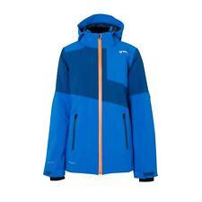 Brunotti Ski Jacket Snowboard Jacket Jovian Jr Boys Snowjacket Grey