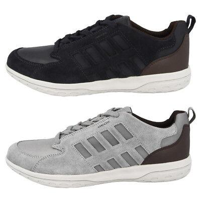 GEOX U Mansel A Schuhe Herren Sneaker Freizeit Halbschuhe Sneakers U824AA02285C | eBay