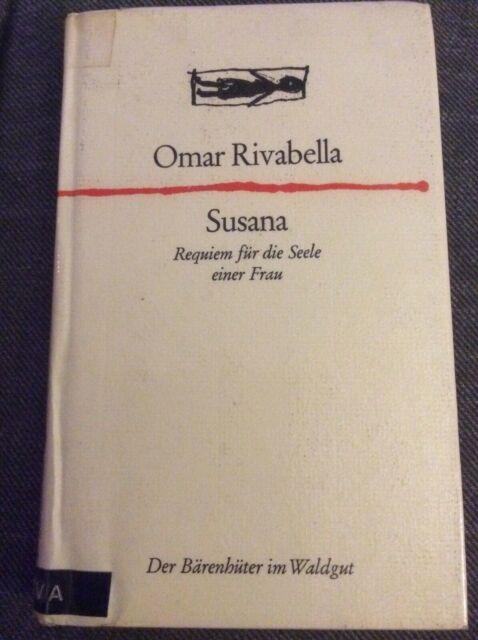 Omar Rivabella - Susana - Requiem für die Seele einer Frau - Argentinien