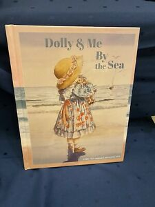 2021 UFDC CONVENTION SOUVENIR Journal Book Dolly & Me By the Sea
