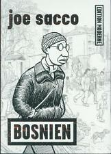 Bosnia, Edition moderna