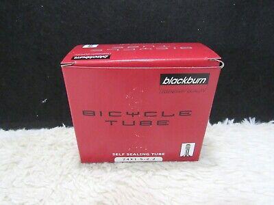 27X1-1//4 Presta Valve 2 BLACKBURN STANDARD BICYCLE TUBE ~ 700X28-38