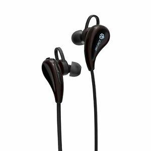 Wireless Bluetooth Headset Sport Stereo Headphone 4 1 Earphone With Microphone Ebay
