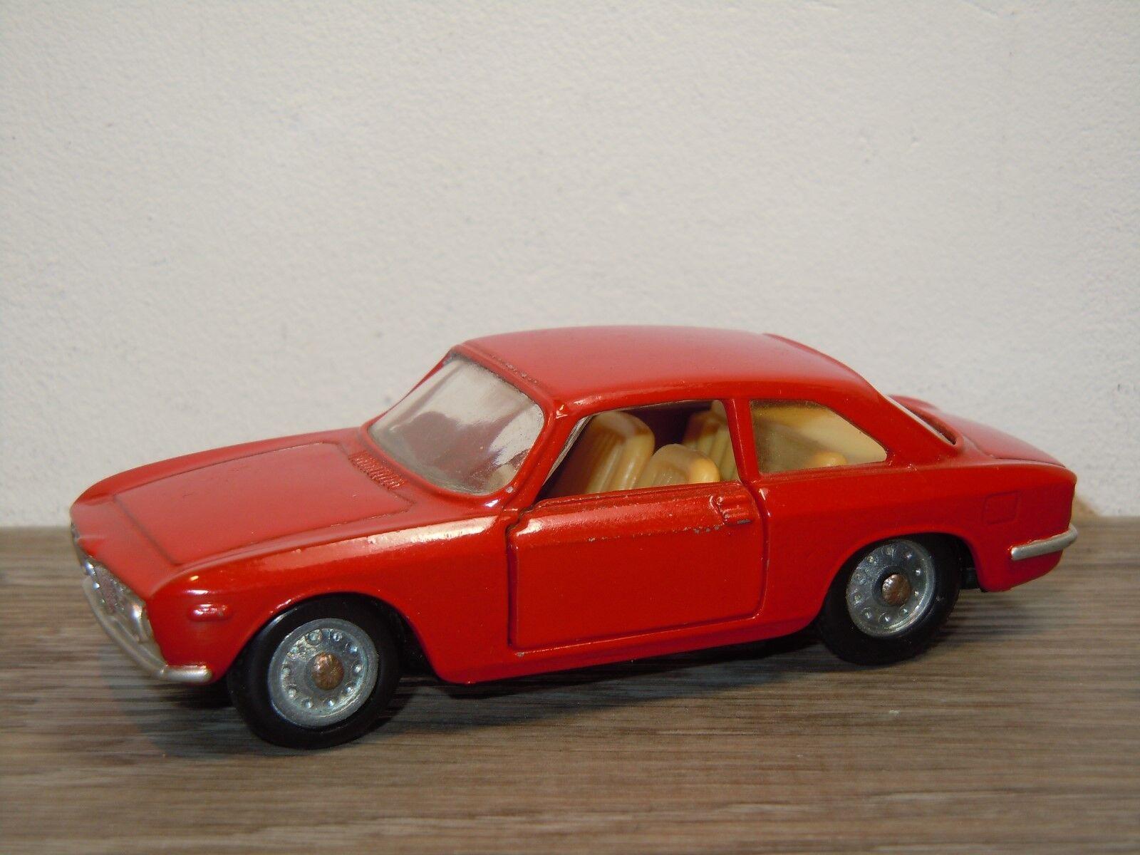 Alfa Romeo Giulia GT - Mercury 40  1 43 35451
