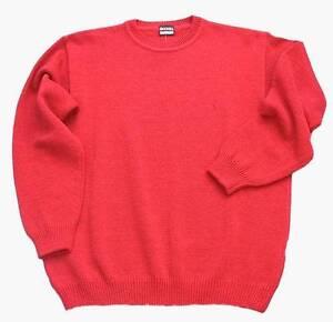 JOCKEY-Pullover-glatt-rechts-gestrickt-Farbe-jedoch-platin-hellgrau