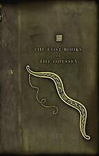 The Lost Books of the Odyssey,Mason, Zachary,New Book mon0000018557