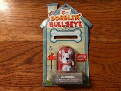 NEW Silly Sleddin/' HexPup HexBug Target Dog on Sled Collectible