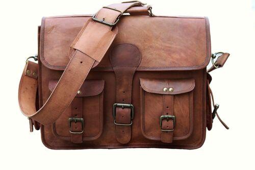 Leder Aktentasche Neu Damen Handtaschen Business Geldbörse Damen Tasche Laptop