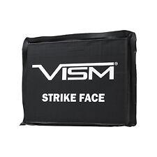 "VISM Ballistic UHMWPE Soft Panel Rectangle Cut 6""X8"" Body Armor Level IIIA"