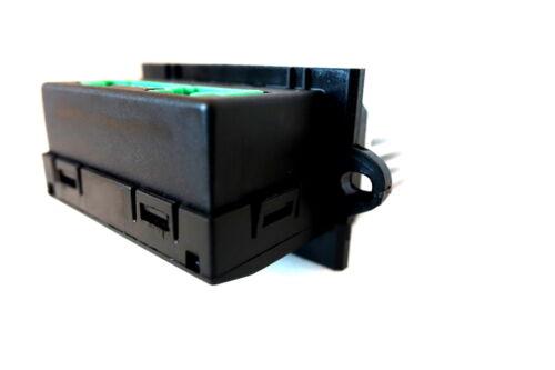 Ventilateur Régulateur Résistance Dispositif de commande pour 6441.l2 CITROEN RENAULT PEUGEOT c2 c3 c