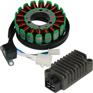 Stator-amp-Regulator-Rectifier-for-Yamaha-TTR250-1999-00-01-02-03-04-05-2006