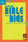 One Year Bible for Kids-Nlt by Tyndale House Publishers(Paperback / softback)