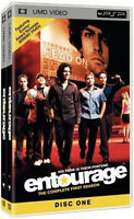 Entourage: The Complete First Season (umd - Movie For Psp) 2 Disc