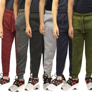 21Fashion Boys Girls School PE Jogging Bottoms Sweat Pants Mens Unisex Sports Tracksuit Trousers