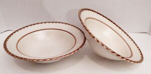 Tahiti-China-Soup-Bowls-Stoneware-Bowls-Tahiti-Salad-Bowls-China-amp-Dinnerware