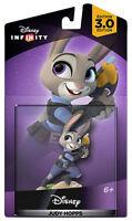 Disney Infinity 3.0 Judy Hopps Zootopia Figure Wii U Xbox One & 360 Ps3 Ps4
