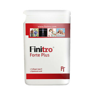 Finitro-Forte-Plus-Collagen-type-2-Glucosamine-Chondroitin-MSM-120-tablets