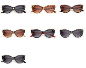 Vintage-Retro-Cat-Eye-UV400-Sunglasses-For-Women-Eyewear-Shades-Eye-Glasses