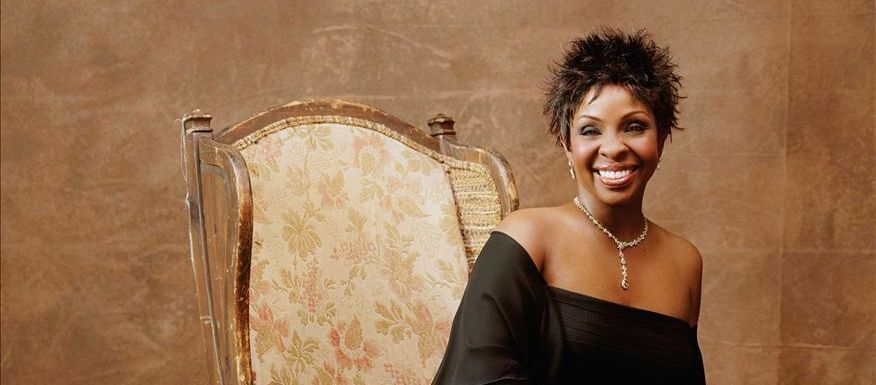 Gladys Knight Tickets with Brian McKnight