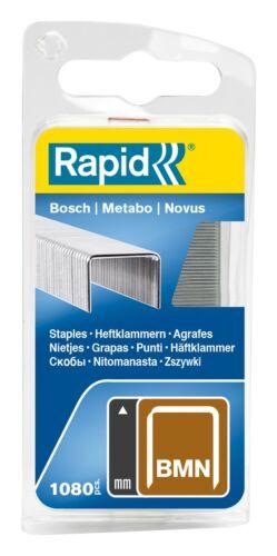 Rapid Heftklammer BMN 53//06 a 1080 Stück 40109555