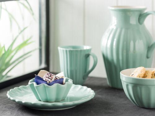 IB laursen mynte cereal verde cerámica vajilla Green Tea cáscara 400 ml