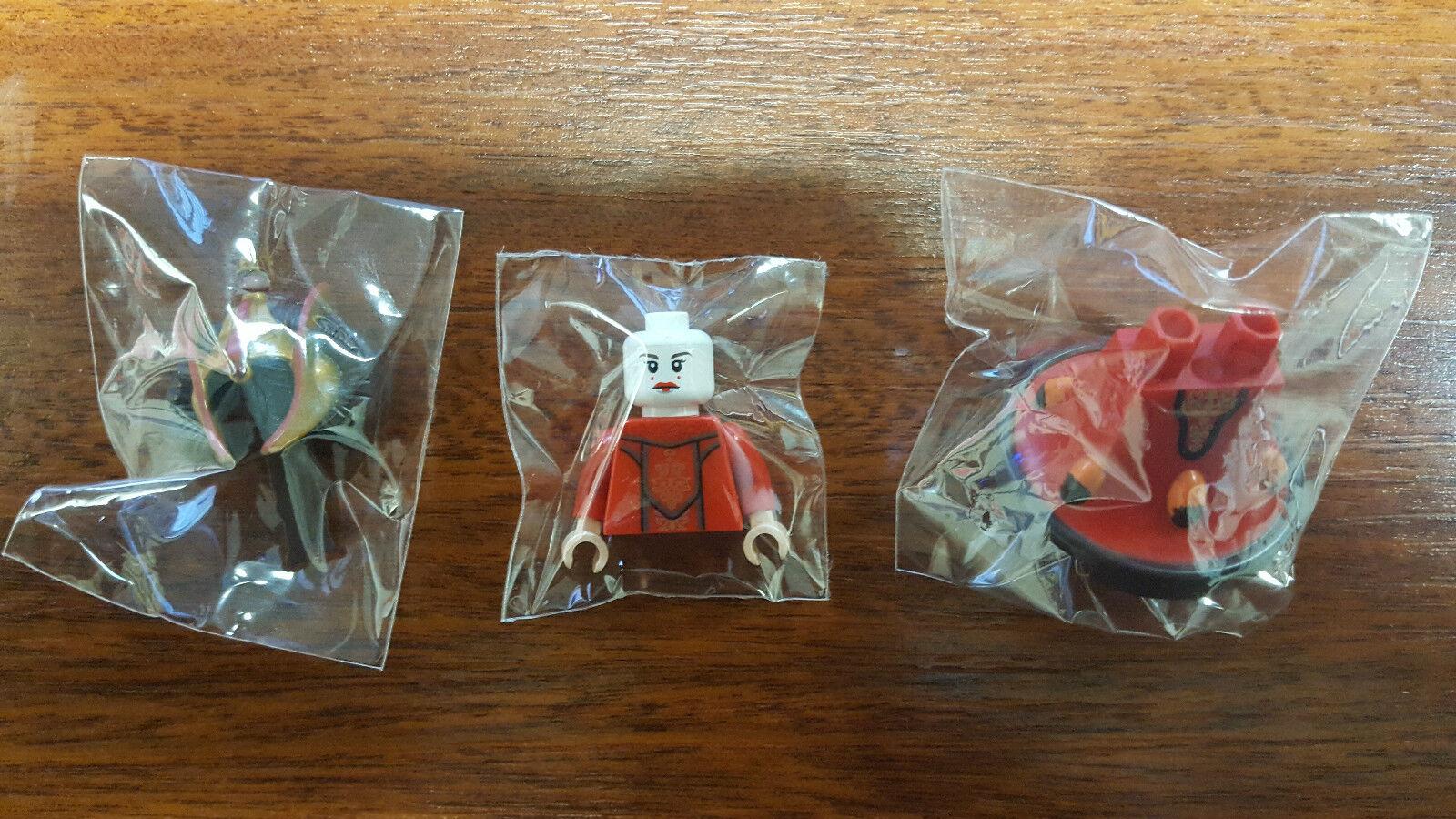LEGO STAR WARS 9499 sw387 Minifig  AMILDALA  Minifigure - NEW SCELLED - RARE