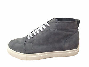 Men-039-s-Fashion-Genuine-sheepskin-UGG-Boots-Colour-Grey