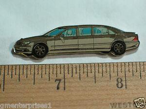 Mercedes-220-AMG-S-Klasse-Limosine-Pullman-Automobile-Pin-Badge-109
