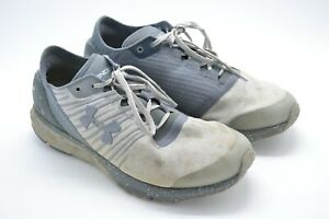 new product d15bd ae344 Details about Under Armour Charged Bandit 2 Men's Running Shoe Grey Size  10.5 1273951 941