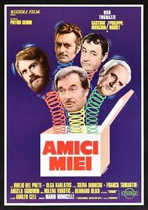 Amici-Miei-Mario-Monicelli-Talbot-Piero-Germi-Moschin-Noiret-E13