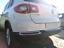 CHROME REAR FOG LIGHTS COVERS TRIM SURROUND MOLDING CAPS for VW TIGUAN 2007-2016