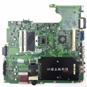 Acer Aspire 7530G NVIDIA Chipset Windows 8 X64