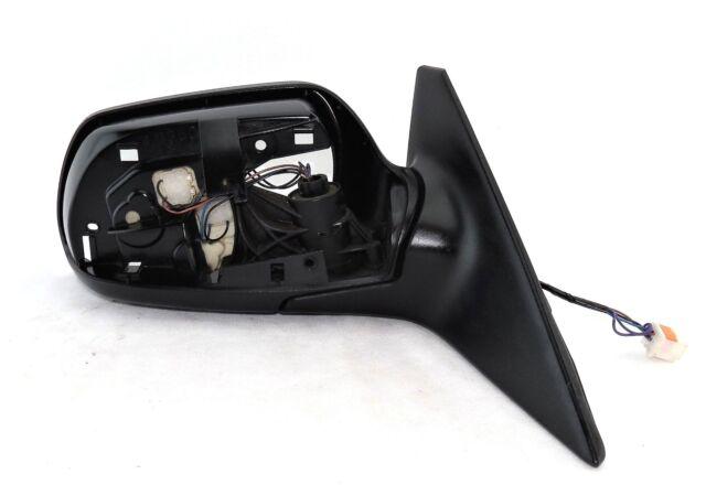 Mazda 6 (2002-2007) Right Side Electric Heated Door Mirror Housing & Motor