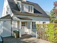 billige huse til leje på sjælland