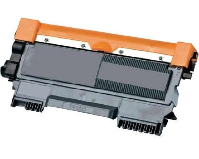 Toner COM. NONOEM TN2320 Tn2310 Tn-2320 Tn-2310 Alta capacidad HL L2300D