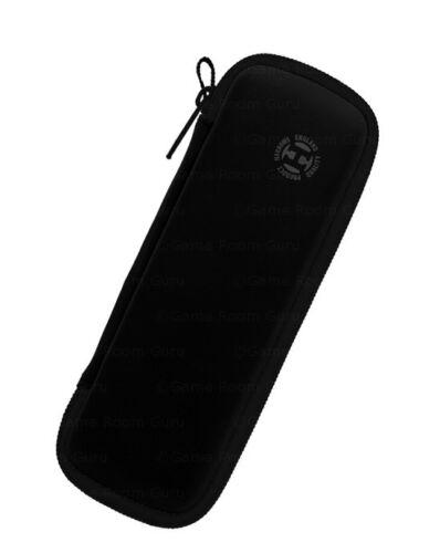Black Harrows Blaze Dart Case Holds 1 Set Assembled Darts /& Accessories