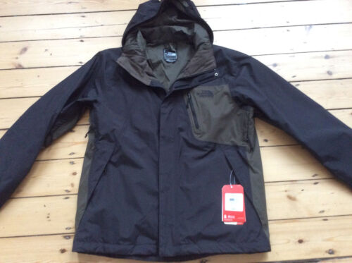 THE NORTH FACE WATERPROOF GUIDE JACKET. MEN'S SIZE MEDIUM. BRAND NEW WITH TAGS.