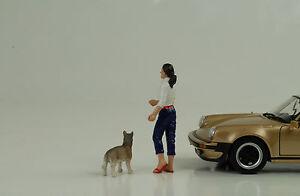 mujer-con-perro-CHICA-Figurines-Set-Figura-1-24-American-Diorama