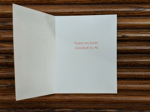 Holiday Cards by Marcel Schurman Greeting Card GC4 20 cards and envelopes