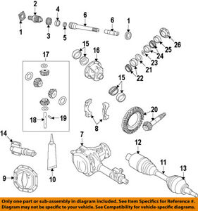 Chrysler Oem Rear Axledifferential Pumpkin Cover Gasket 5010884ad. Is Loading Chrysleroemrearaxledifferentialpumpkincovergasket. Chrysler. Chrysler Sebring Axle Diagram At Scoala.co