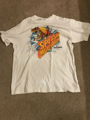 Vintage Splash Mountain Shirt