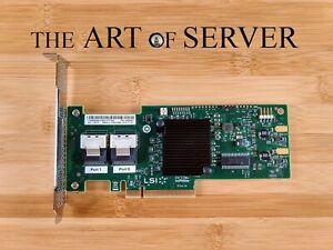 IBM M1015 9220-8i (=9210-8i) 6Gbps SAS HBA P20 IT Mode ZFS FreeNAS unRAID