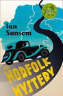 The Norfolk Mystery by Ian Sansom (Hardback, 2013)