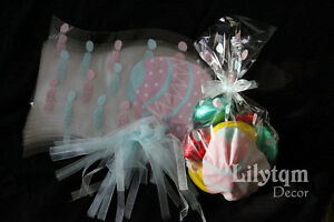 Pack10 easter gift party presentation cello cellophane bag eggs image is loading pack10 easter gift party presentation cello cellophane bag negle Gallery