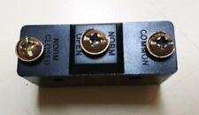 Micro Switch Bz 2r A2 Limit Switch 15a 125 250 Or 480vac A142